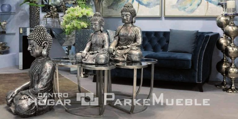 Figuras budistas