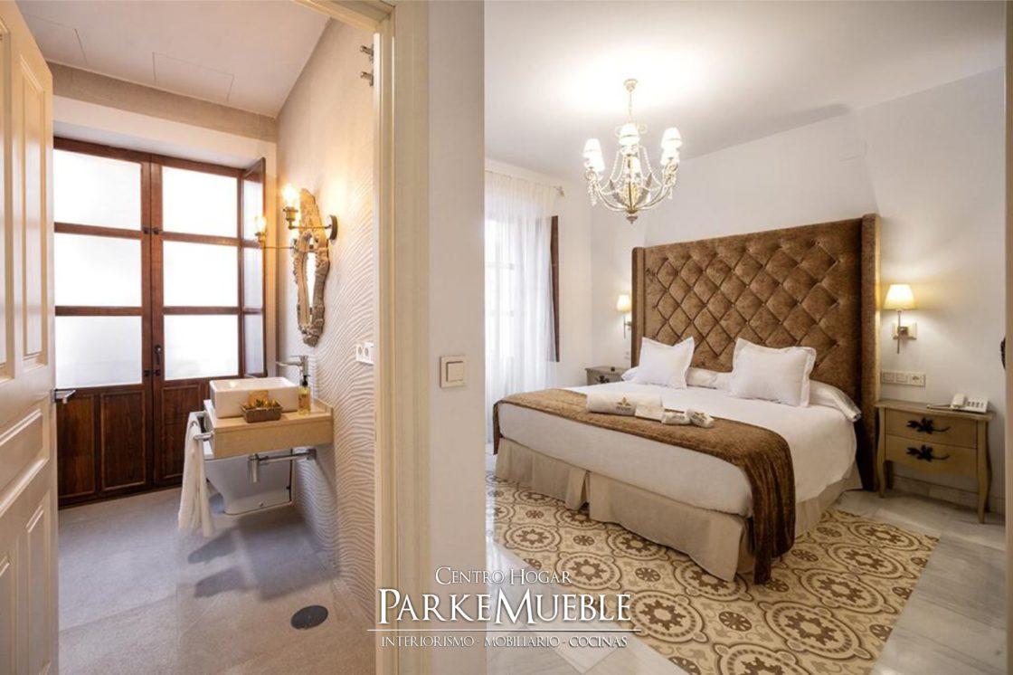 Habitación de hotel Palacio de la Veracruz